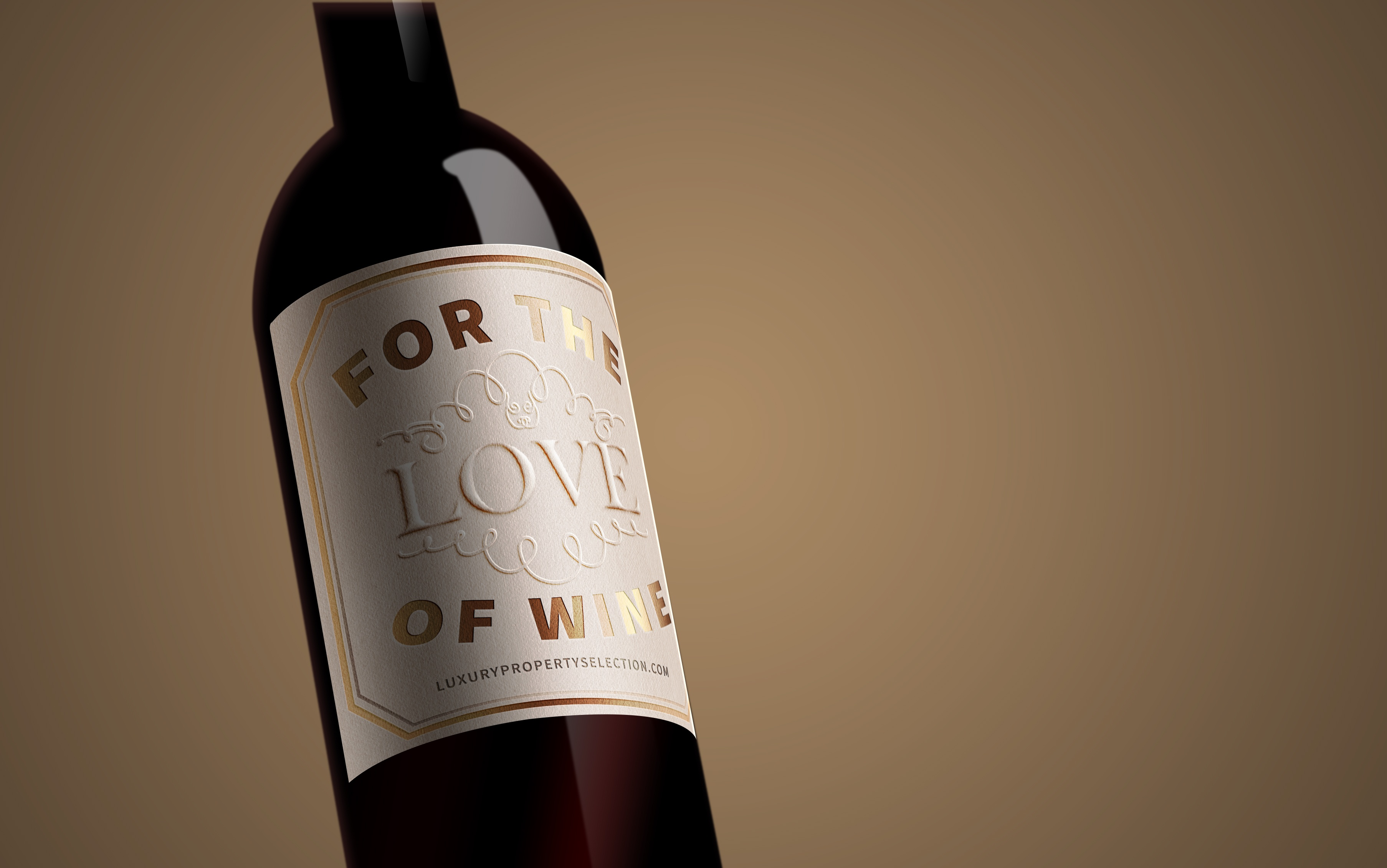 For the love of wine 1