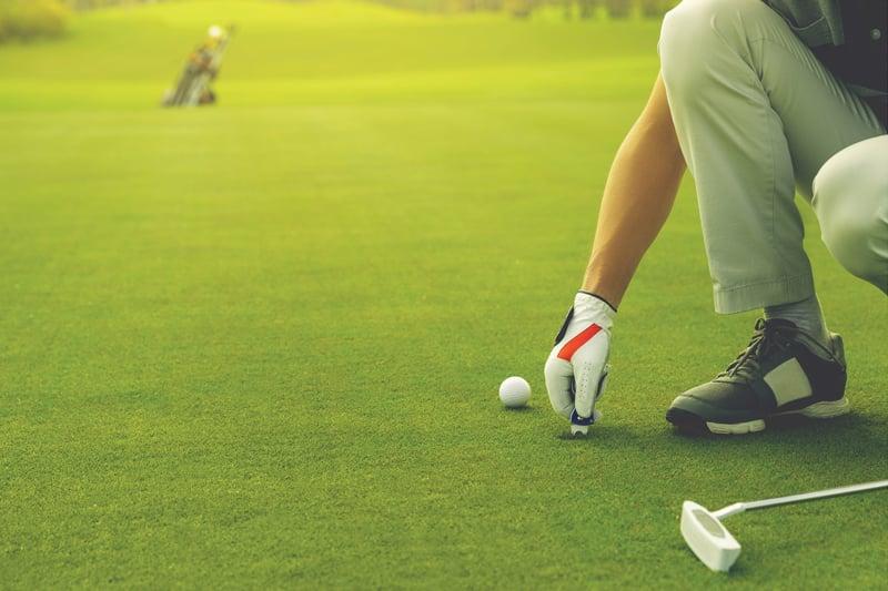 Golf resorts