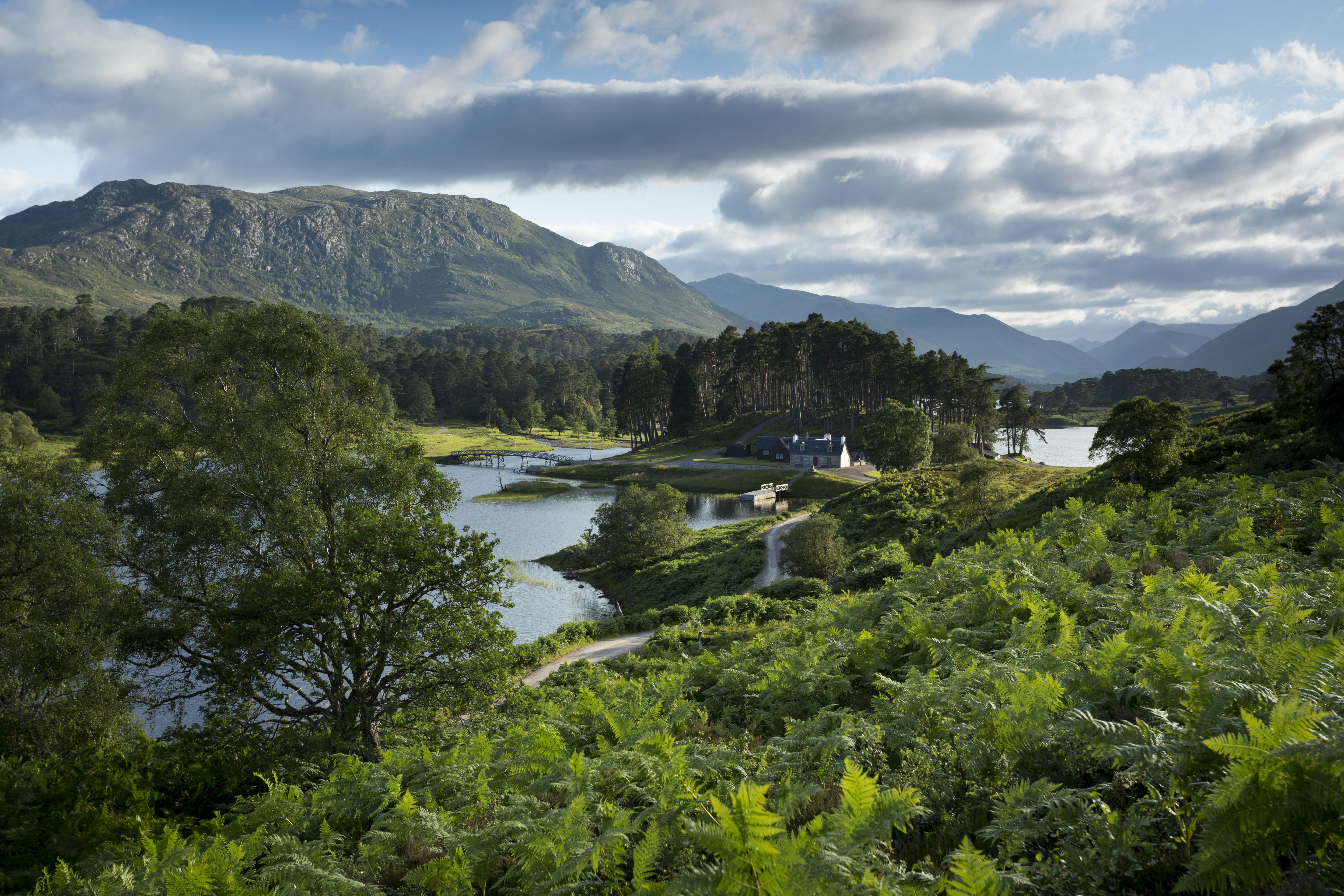 Loch Affric, Glen Affric, Highlands of Scotland.jpg