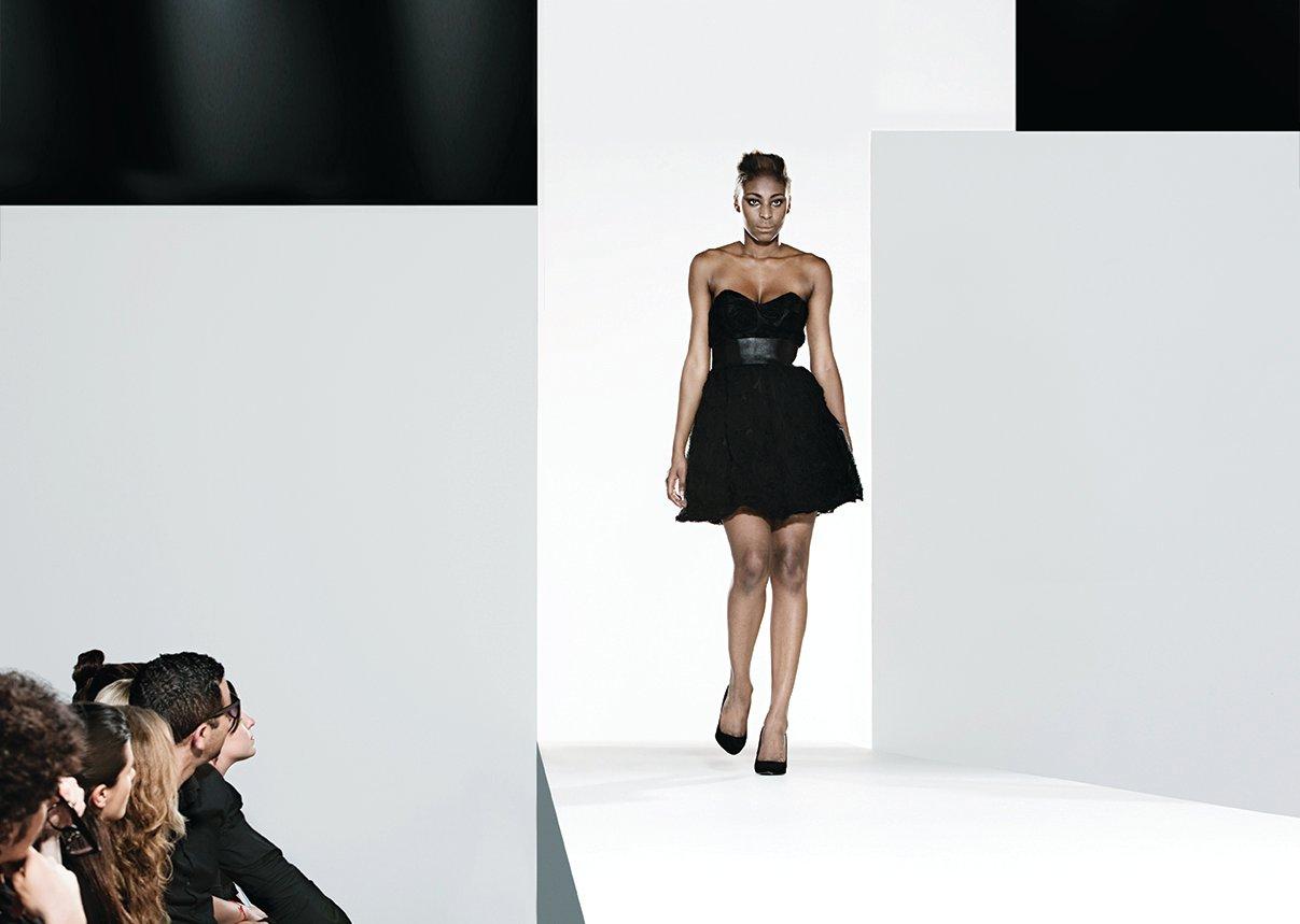 Luxurious Sustainable Fashion