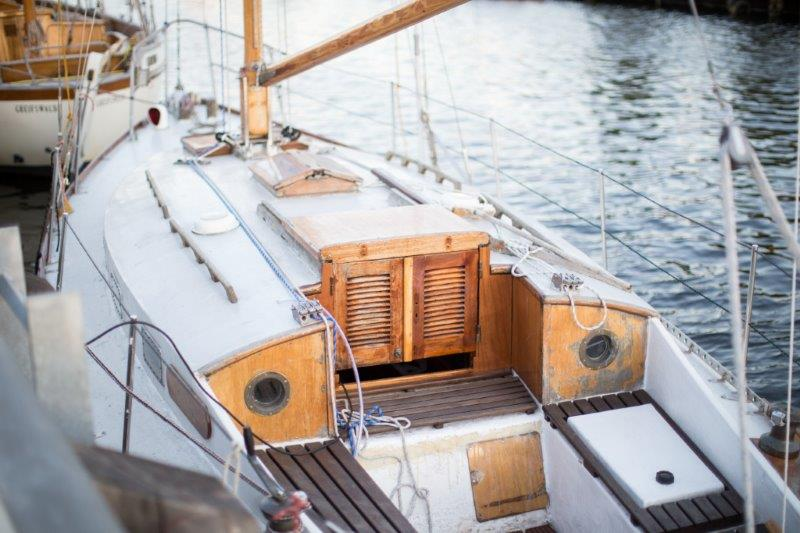 USA Sailing