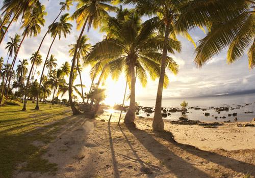 destination fiji beachfront