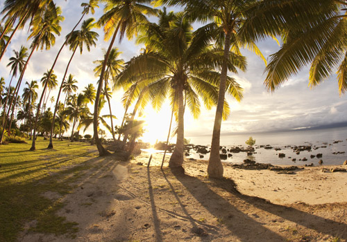 destination fiji beachfront