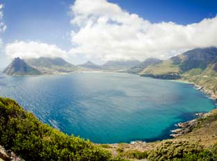 South African Coast