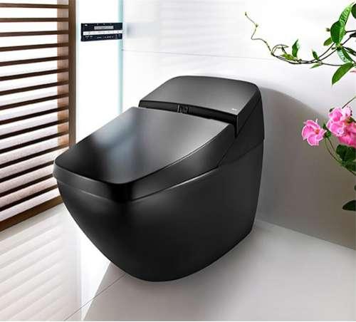 Bathroom technology making waves