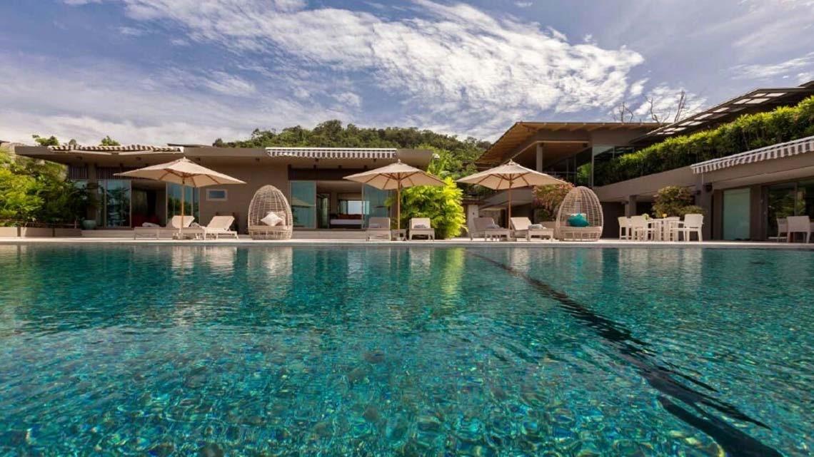 The Placid Playground of Phuket