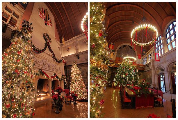 Feeling festive – how luxury home owners dial up amazing Christmas style.