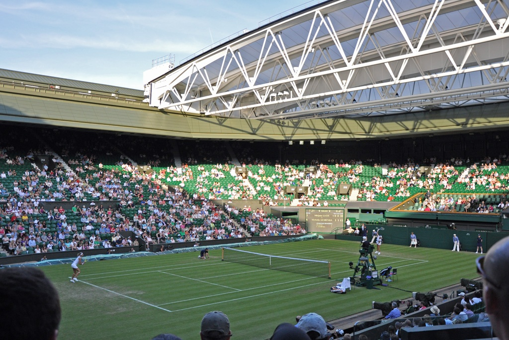 Seven Insider Tips to Wimbledon