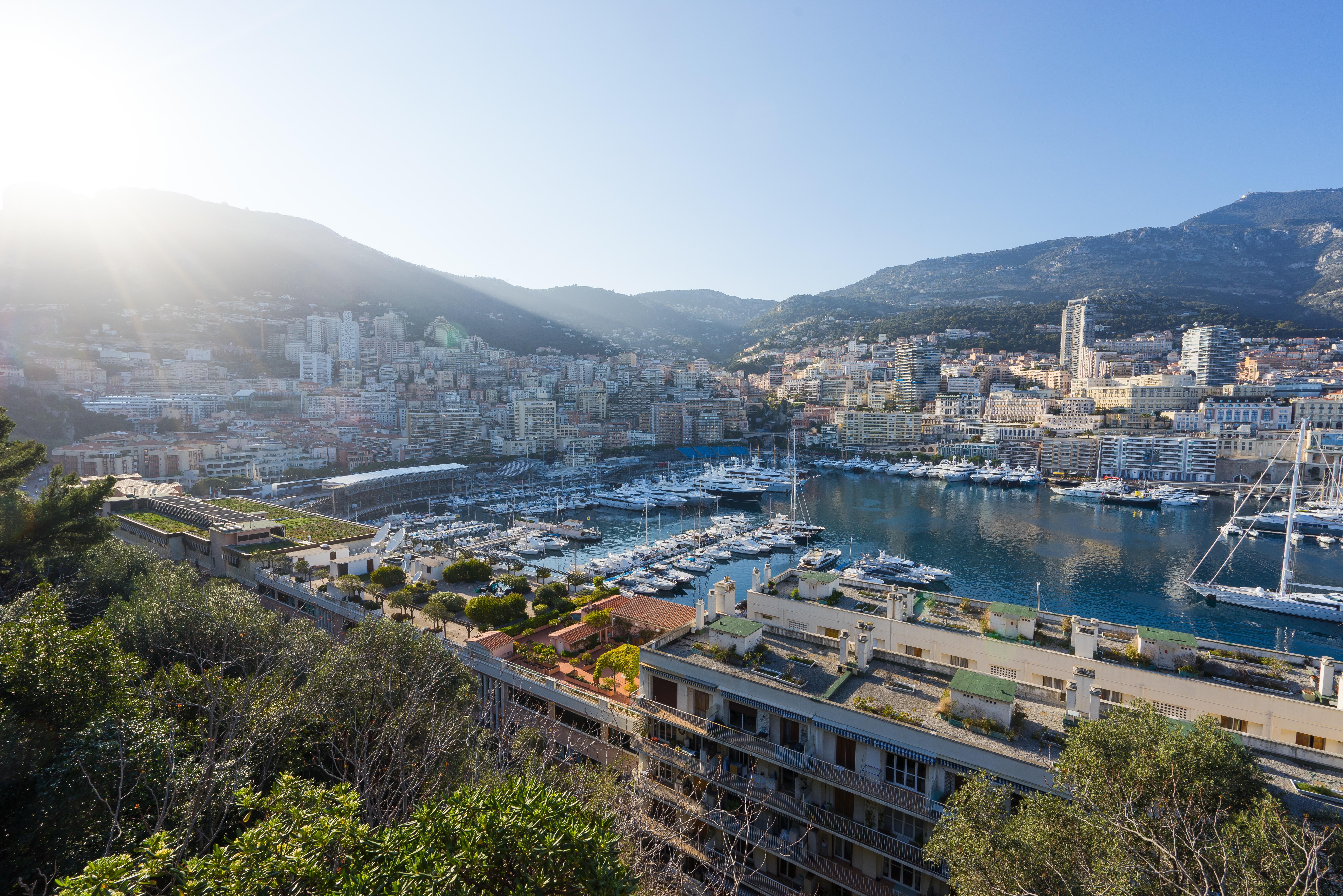 Livin' La Vida Loca – living in Monaco