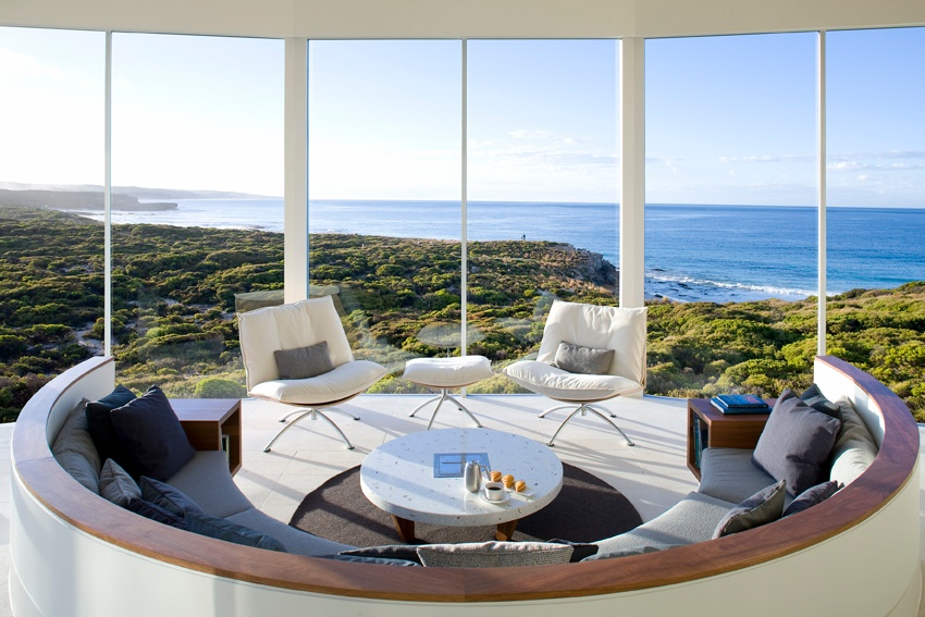Seven top Australian luxury locations