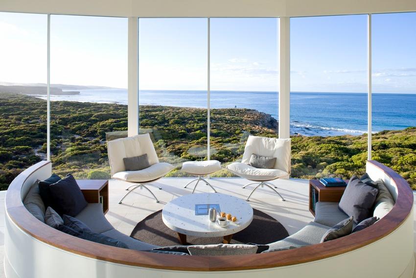 Seven top Australian luxury locations