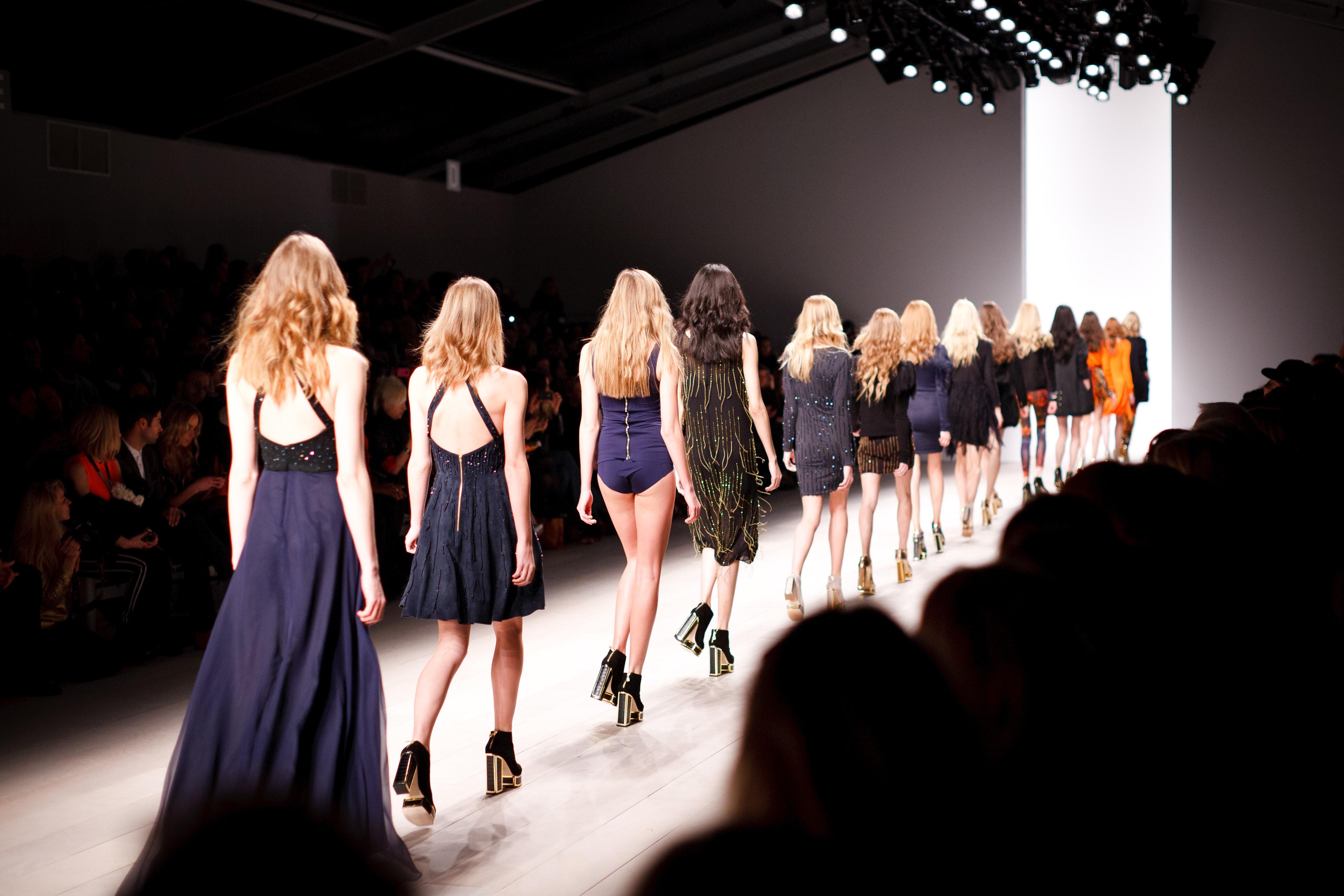Fashion Week Around the Globe