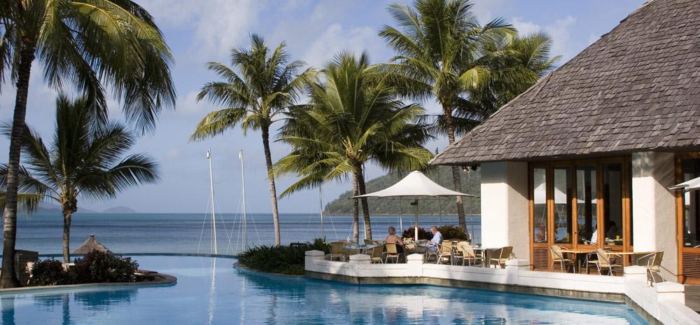Indonesia pool