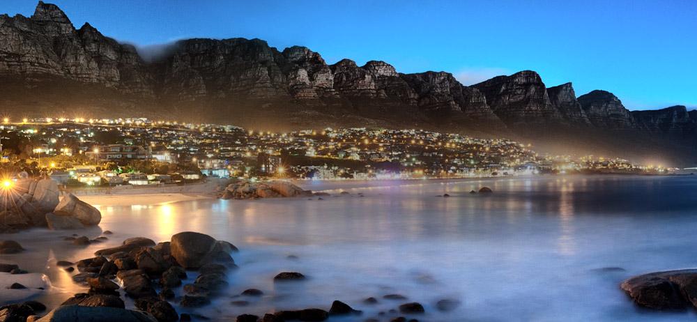 South Africa Johannesburg